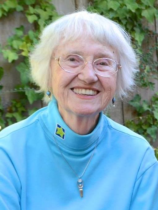 Rev. Shirley Ranck